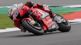 Miller super in FP3, Rossi conquista il Q2