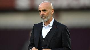 """Pioli cerca conferme dal Milan: """"Non siamo più una sorpresa"""""""