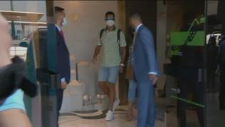 Ronaldo: il gran ritorno