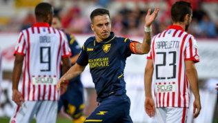 Serie B: successi esterni per Frosinone e Ascoli