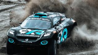 Arctic X Prix: team Rosbergvolain Q2 ma davanti a tutti c'è X44