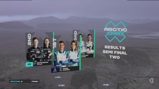 Arctic X Prix in Groenlandia: la semifinale 2