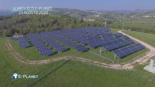 Veneto, ecco la comunità energetica