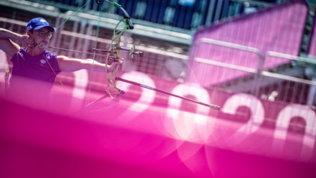 Paralimpiadi: Trimi trionfa anche nei 100 sl, oro con record del mondo per la Gilli nei 200 misti