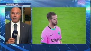 Calciomercato: la Juve stringe per Pijnic