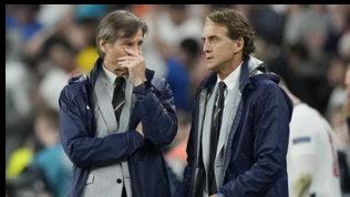 Belotti lascia il ritiro e arriva Calabria, Oriali rinnova fino al Mondiale