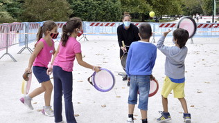 Expo per lo Sport: l'evento di promozione sportiva per bimbi e ragazzi
