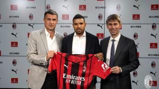 """Messias: """"Milan la squadra del cuore. L'umiltà la mia forza"""""""