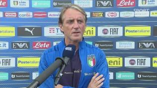 """Mancini: """"La prima è sempre rischiosa"""""""