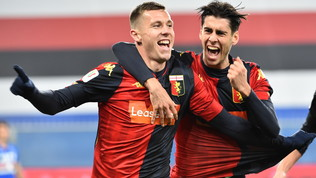 Coppa Italia, il programma dei 16esimi: Samp-Torino e le altre sfide