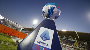 Serie A, svelati anticipi e posticipi del girone d'andata