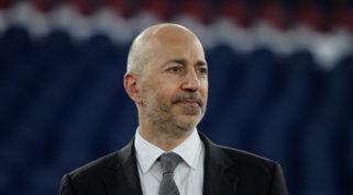 "Gazidis: ""Squadra rinforzata sul mercato, le mie terapie proseguono bene"""