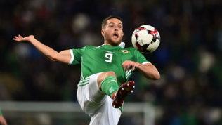 L'Irlanda del Nordstende la Lituania nel girone dell'Italia