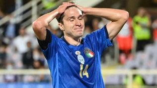 Italia da record ma resta il problema bomber. Svizzera gara fondamentale