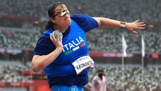 Legnante-Raimondi d'argento, altri tre podi: 62 medaglie, è record