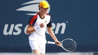 US Open: Sinner raggiunge Berrettini e Seppi. Fuori Musetti e Trevisan