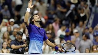 US Open: niente sorprese, avantiDjokovic, Zverev, Monfils e Barty