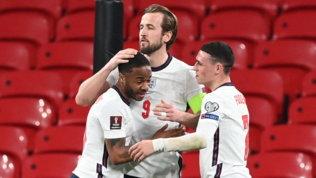Kane per confermare il primo posto: Inghilterra-Andorra su Canale 20