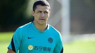 Sanchez freme: Inzaghipunta a riaverlo per l'esordio in Champions col Real