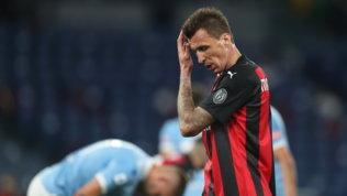 """Mandzukic si ritira a 35 anni: """"Zero rimpianti, ho sempre dato tutto"""""""