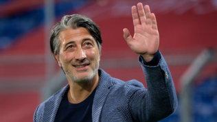 """Yakin avverte l'Italia: """"Saremo aggressivi, abbiamo un'ottima chance"""""""