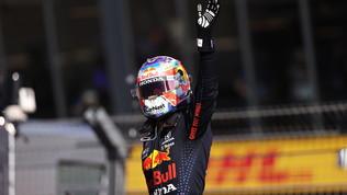 """Verstappen: """"Pubblico incredibile, pole fantastica"""". Hamilton  sportivo"""