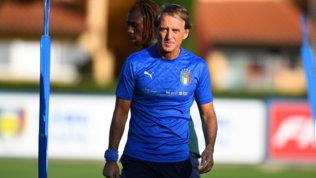 """Mancini verso Basilea: """"Non si può rimanere intrappolati nei ricordi"""""""