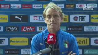 """Mancini: """"Qualche cambio sì, ma senza stravolgere"""""""