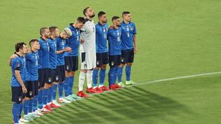 Italia, sono 37: dal Brasile si arrendono, il record è tutto nostro