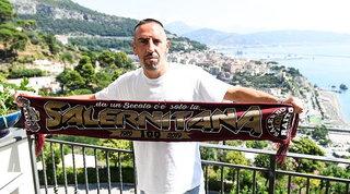 Salernitana, è il Ribery-day: visite, firma e presentazione all'Arechi
