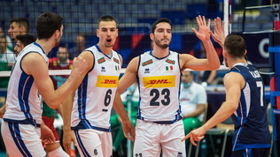 Avanti tutta Italia: anche la Bulgaria va k.o. 3-1
