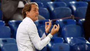 """Mancini: """"Non sono preoccupato. Immobile non è un problema"""""""