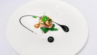 Stella Verde Michelin: il green è servito