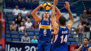 Azzurri inarrestabili: stesa la Slovenia e primo posto nel girone
