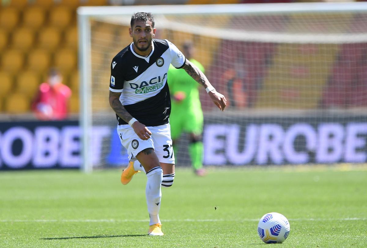 15) Udinese 104 milioni di euro (-26,8% dopo le operazioni di calciomercato)