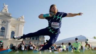 Crouser e Lasitskene si confermano dopo gli allori olimpici