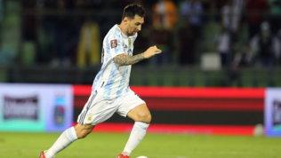 """Messi: """"Prima di vincere la Coppa America ci trattavano da falliti"""""""