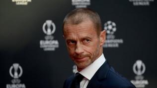 """La Uefa boccia il Mondiale ogni due anni, Ceferin: """"Non accadrà mai"""""""