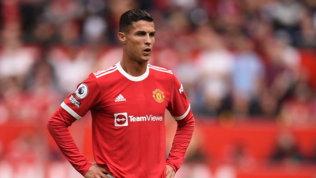 Manchester United, secondo debutto con doppietta per Cristiano Ronaldo