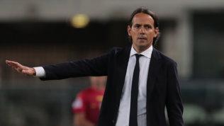 "Inzaghi mastica amaro: ""C'è rammarico, ma la prestazione c'è stata"""