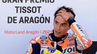 """Marquez: """"Sono tornato"""". Mir: """"Deluso, potevo fare meglio"""""""