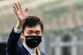 """Il messaggio di Zhang: """"Giocare con coraggio e onorare i nostri colori"""""""