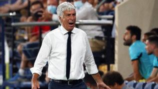 """Gasp: """"Peccato per come abbiamo preso i gol, comunque soddisfatto"""""""