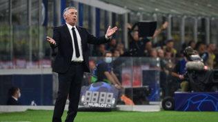 """Ancelotti: """"Qualità e sofferenza, questa squadra può andare lontano"""""""