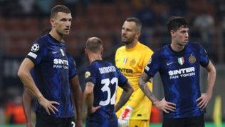 Champions stregata e super Courtois: l'Inter c'è ma le manca Lukaku