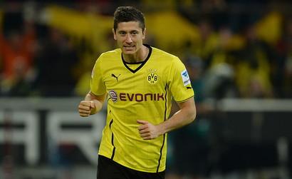 Lewandowski (Borussia Dortmund-Real Madrid 4-1 2013 e Stella Rossa-Bayern Monaco 0-6 2019)