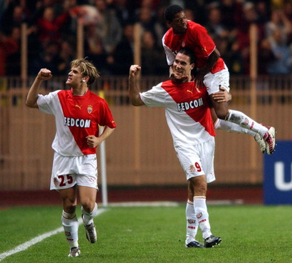 Dado Prso (Monaco-Deportivo La Coruna 8-3 2003)