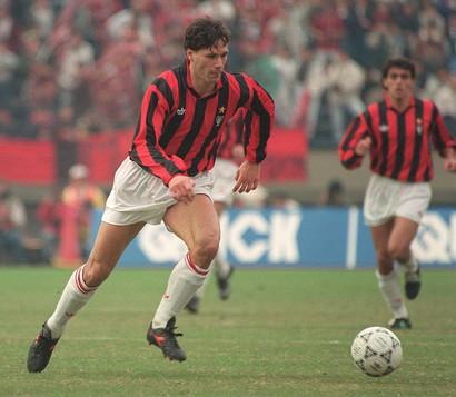 Van Basten (Milan-Goteborg 4-0 1992)