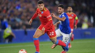Osimhen trascina il Napoli a Leicester: rimonta da 0-2 a 2-2
