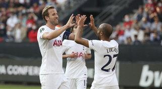 Conference League: solo un pari per il Tottenham, cade l'Union Berlino